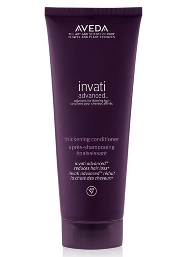 Aveda Aveda Invati Advanced Thickening Conditioner 200Ml Renksiz